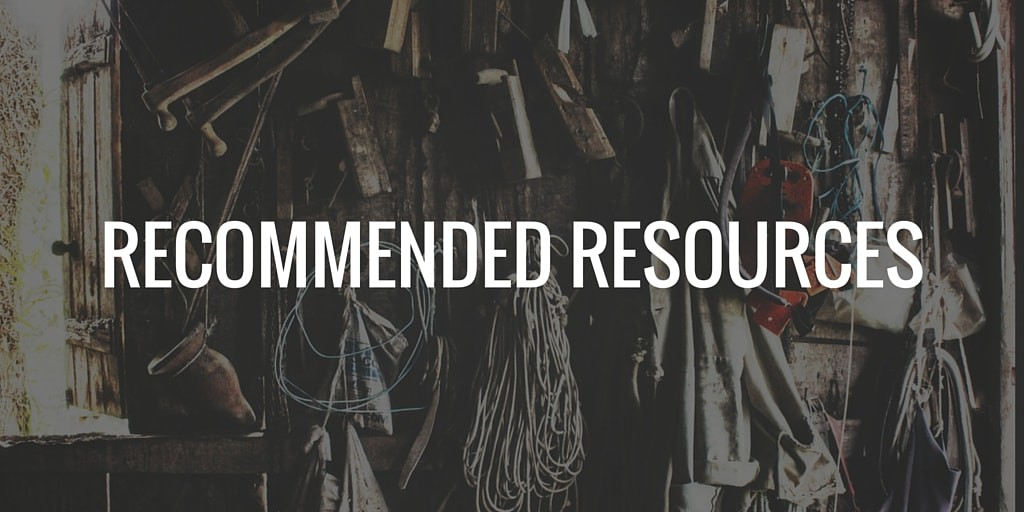 The Majestys Men Recommended Resources Page