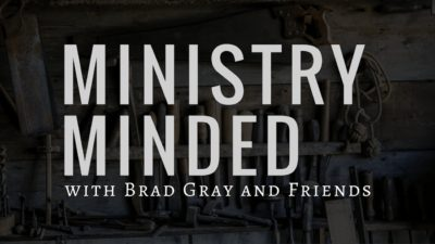 Ministry Minded