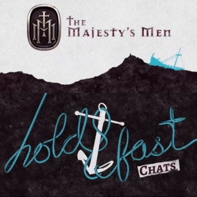 Hold Fast Chats Podcast Cover image
