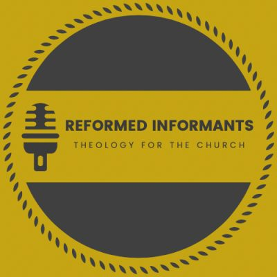 Reformed Informants Logo