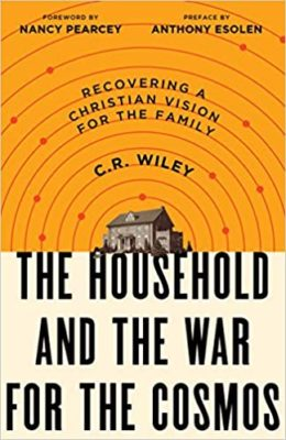 The Household and the War for the Cosmos Book Cover