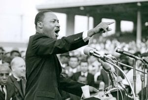 """""""I have decided to stick with love. Hate is too great a burden to bear."""" MLK"""