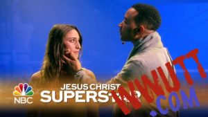 what is jesus christ superstar