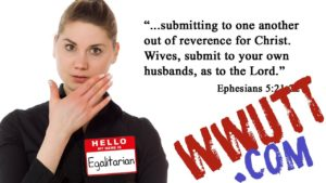wives submit husbands